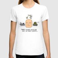 putin T-shirts featuring A guy named Putin  by Adrian Roman