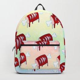 Feed Me Backpack
