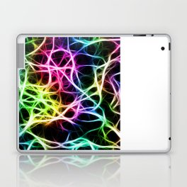 Neurons Cell Healthy Laptop & iPad Skin