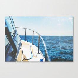 Mid Summer Dream Canvas Print