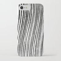 birch iPhone & iPod Cases featuring Birch by ilyya