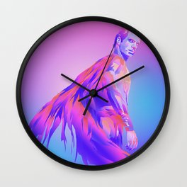 Superman, Justice League Wall Clock