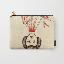Devoted Love Carry-All Pouch