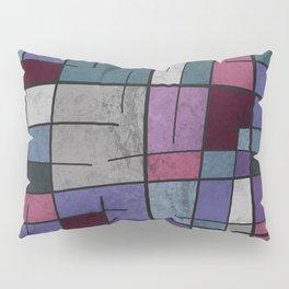 Abstract Pattern Pillow Sham