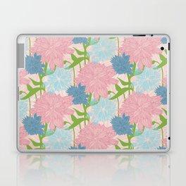 Pale Garden Laptop & iPad Skin