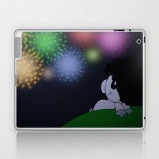 NYE 2014 Laptop & iPad Skin