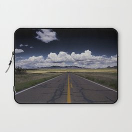 The Long Road Home Laptop Sleeve