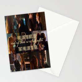 Clace Stationery Cards