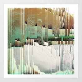 Pavillion Art Print