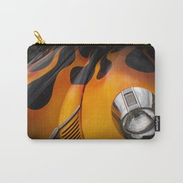 Hot Rod'n Carry-All Pouch