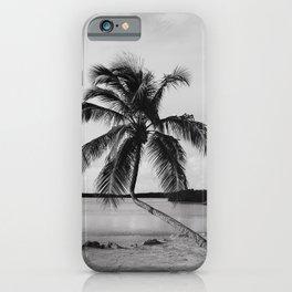 Palmtree Key Islamorada | Fine Art Travel Photography iPhone Case