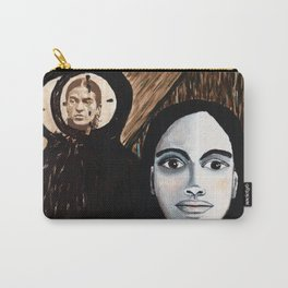 TIC TOC and FRIDA Carry-All Pouch