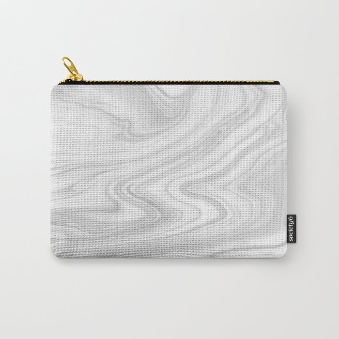 Marble No. 1 Carry-All Pouch