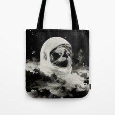 Intercatlactic Tote Bag