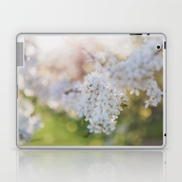 But a moment Laptop & iPad Skin