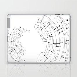 Modern lines II Laptop & iPad Skin