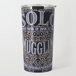 Solo Smuggling Travel Mug