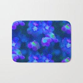 Leopardflower Bath Mat