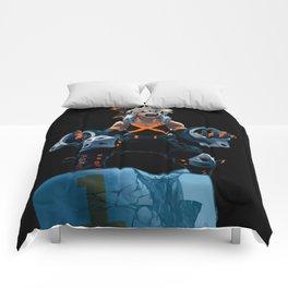 Katsuki Bakugou Mad Comforters