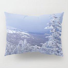 Winter day 27 Pillow Sham