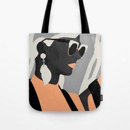 Fashion Week 2 Tote Bag