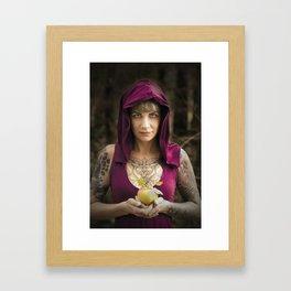 Tale 53 Framed Art Print