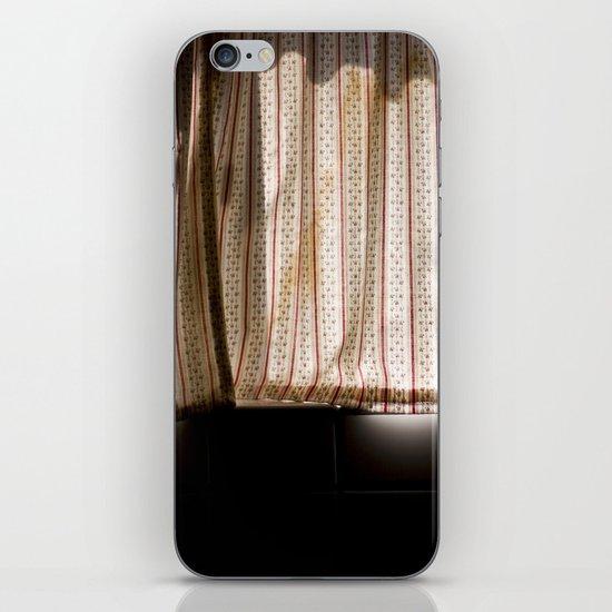 retro iPhone & iPod Skin