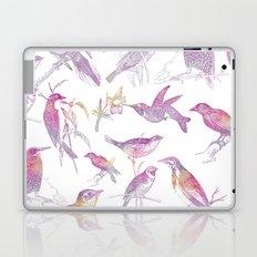 If you're a bird, I'm a bird. Laptop & iPad Skin
