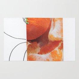Orange you glad Rug