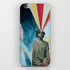 Intuition iPhone & iPod Skin