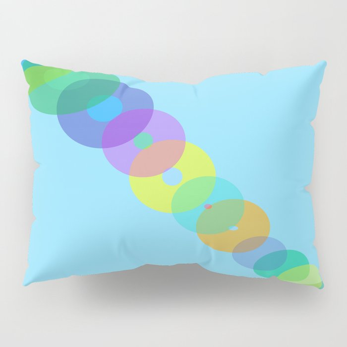 Sunshine Pillow Sham
