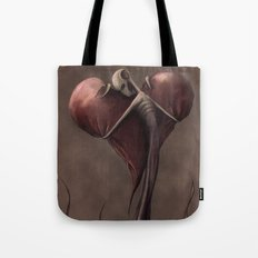 Jealous Love Tote Bag