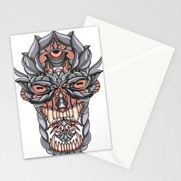 God Stationery Cards