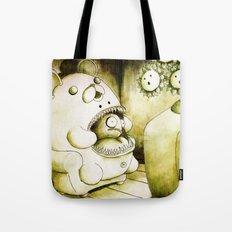 OrsoMariaPesce Tote Bag