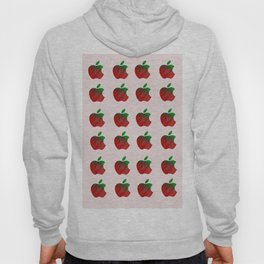 The Deceptive Apple Hoody