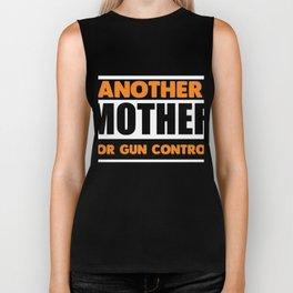 Anti Gun Costume Ideas. Cool T-Shirt Biker Tank