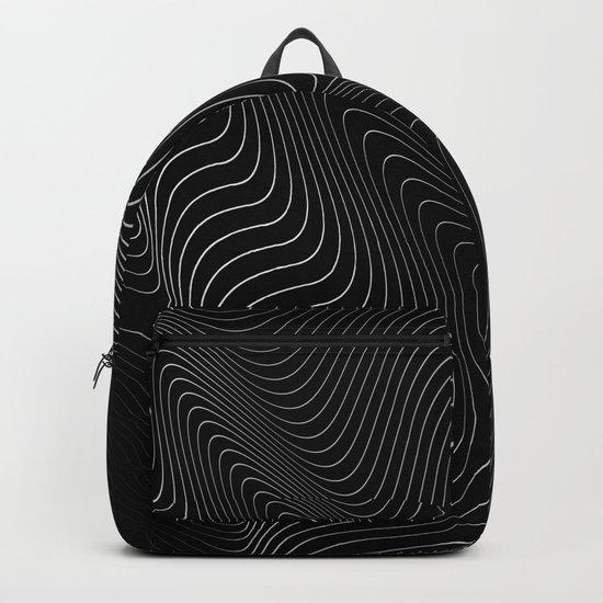 Minimal curves II Backpack