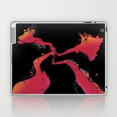 organic infinity Laptop & iPad Skin