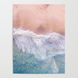 Coast 4 Poster