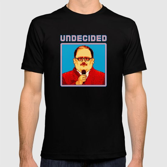 Undecided (Ken Bone) T-shirt