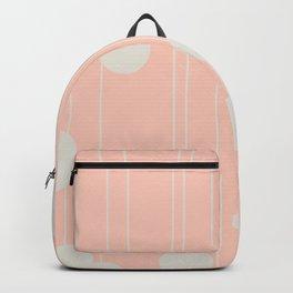 Dangle in Windsor Pink Backpack