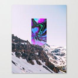 L/26 Canvas Print