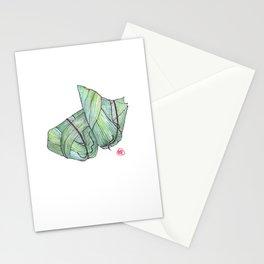 ZONGZI Stationery Cards