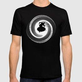 Vertigo a GoGo T-shirt