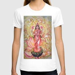Lakshmi - Abundance T-shirt
