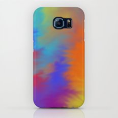Blowing in the Wind Galaxy S6 Slim Case