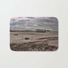 Grand Pier, Weston-super-Mare Bath Mat
