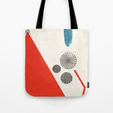 Ratios II. Tote Bag