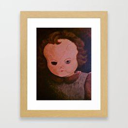 Millicent Framed Art Print