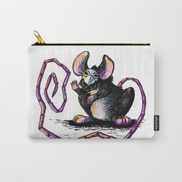 Plague Rat Carry-All Pouch